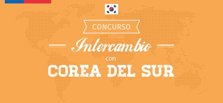 Abiertas postulaciones para intercambio cultural con Corea del Sur