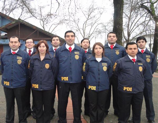 Funcionando se encuentran dependencias de la PDI en Linares