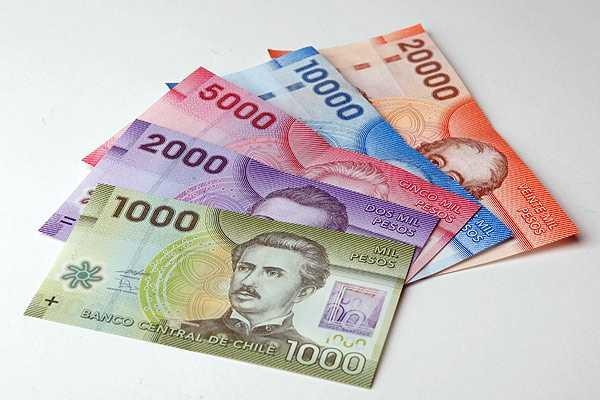 En julio aumentará el sueldo mínimo para los chilenos