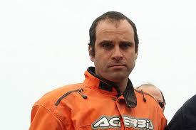 Fallece piloto nacional Carlo de Gavardo