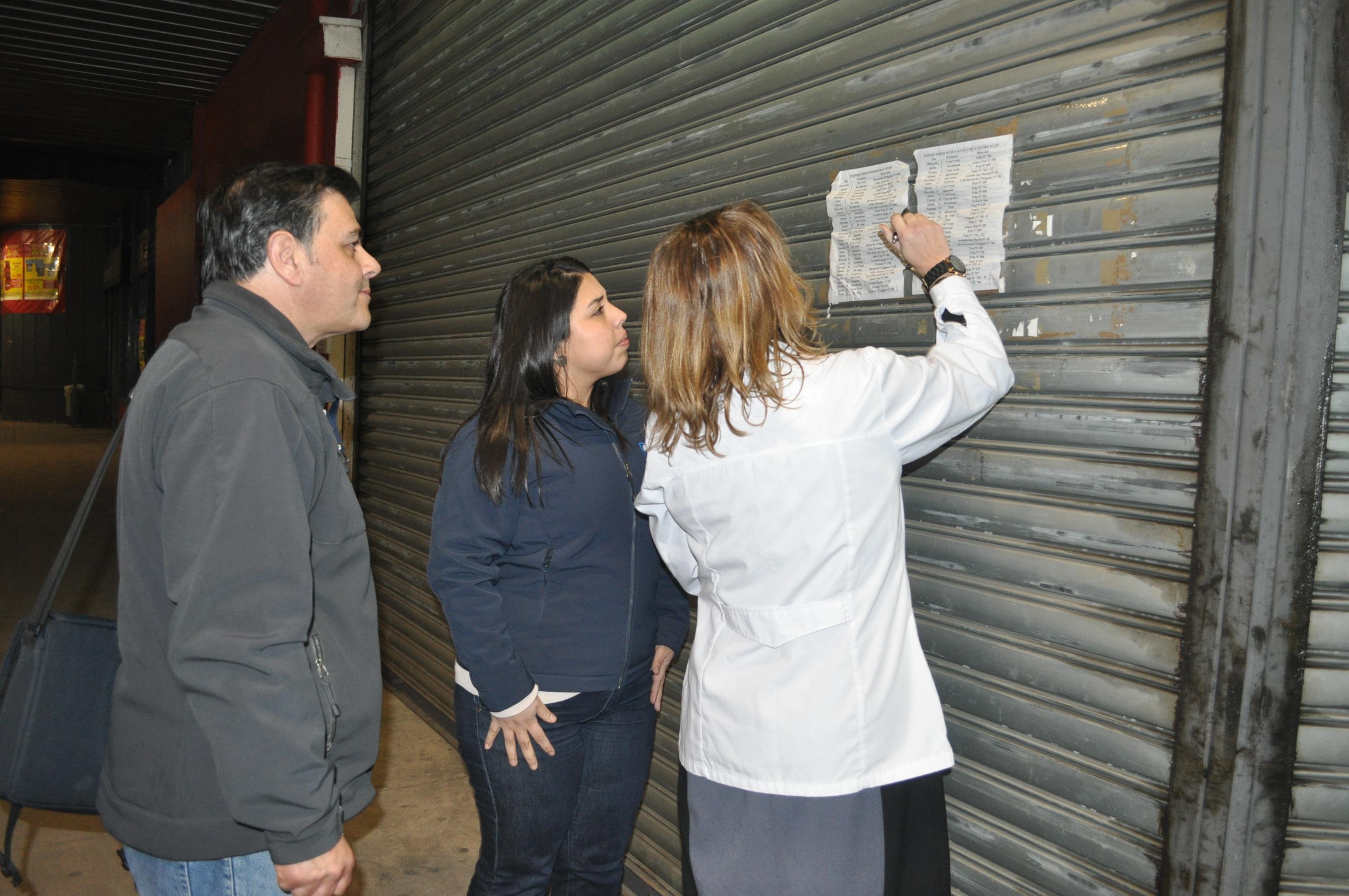 Cursan sumarios sanitarios a farmacias en Curicó