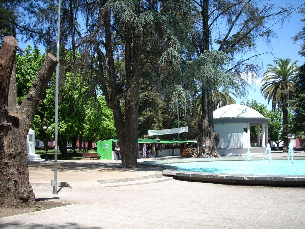 Comuna de Molina en primer lugar regional en colocaciones laborales