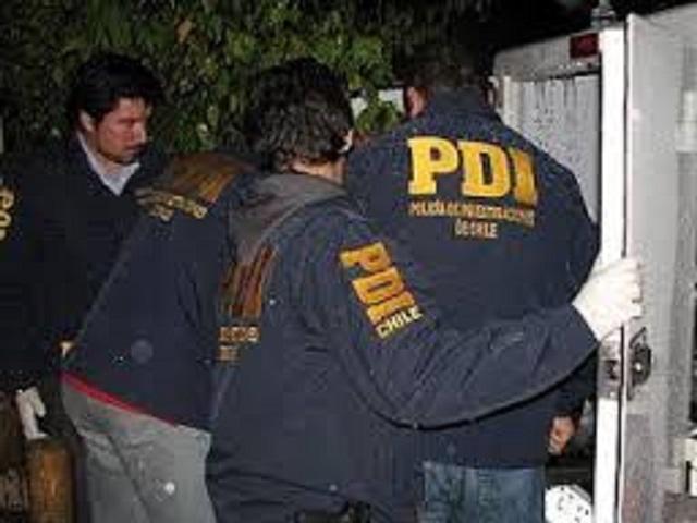 PDI de Linares detiene a ex suboficial de ejército por caso de derechos humanos