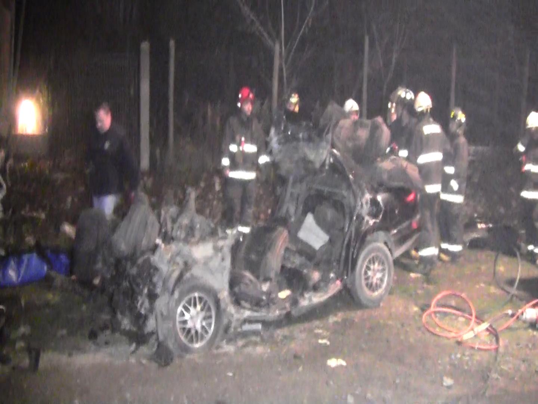 Confirman identidad de cuarta víctima en accidente ocurrido en Linares