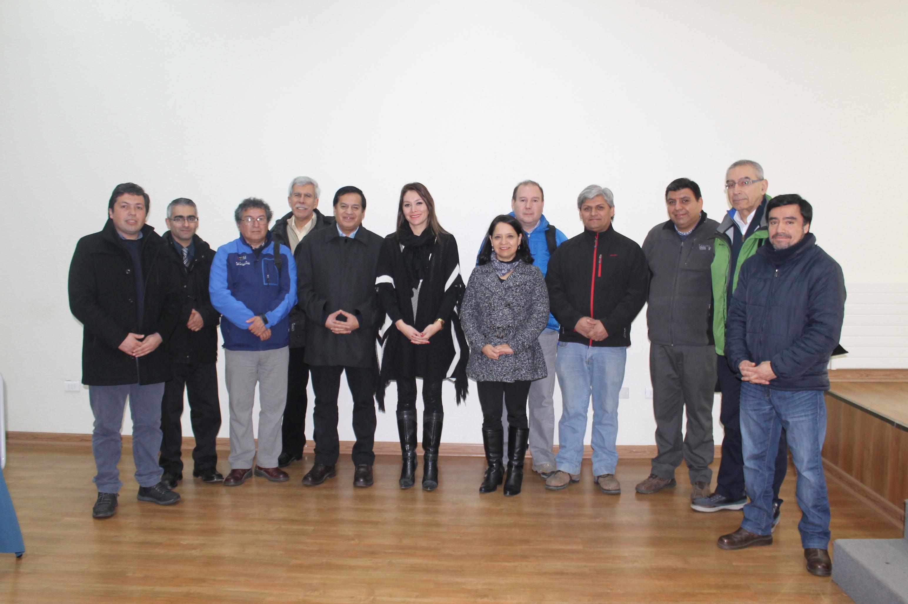 12 medios de comunicación de la  Provincia de Linares se adjudicaron el fondo de medios