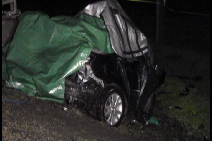 A seis aumentan los fallecidos en tragedia carretera frente a Parral