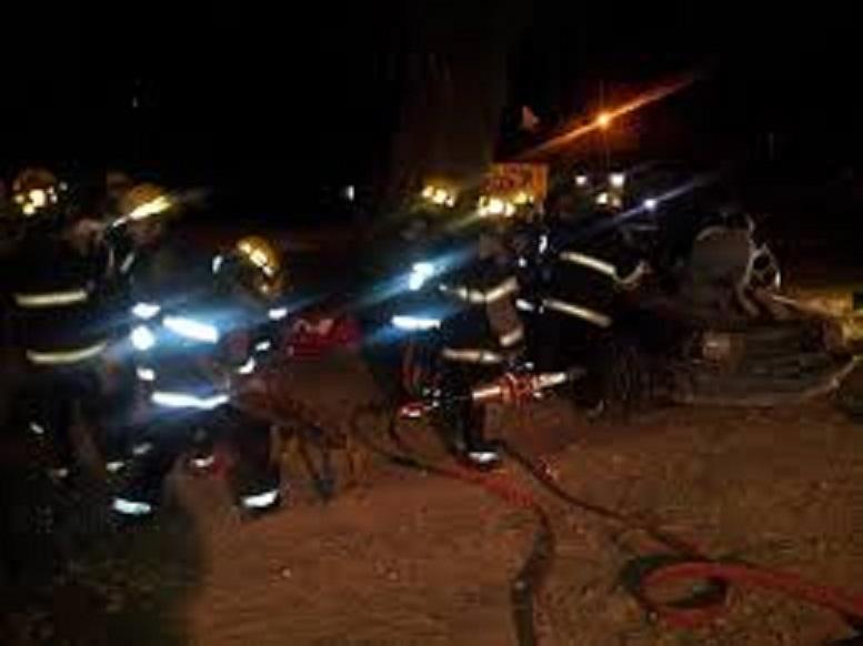 Cinco muertos y dos heridos deja nueva tragedia carretera en el Maule
