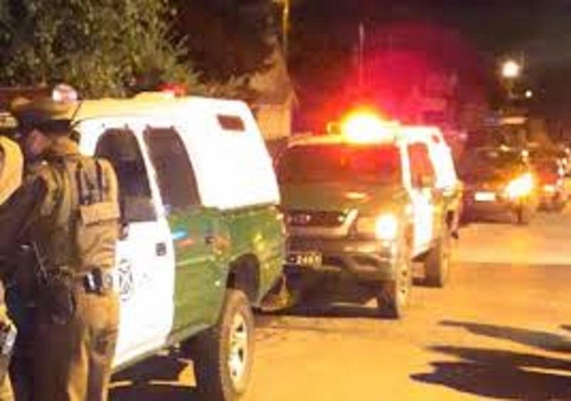 Terror vivió dueña de casa tras asalto en Talca