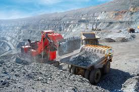 Dos años sin hallar nuevos yacimientos se encuentra la industria minera