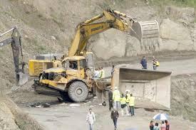 La minería registra cada año 29 accidentes laborales con causa fatal