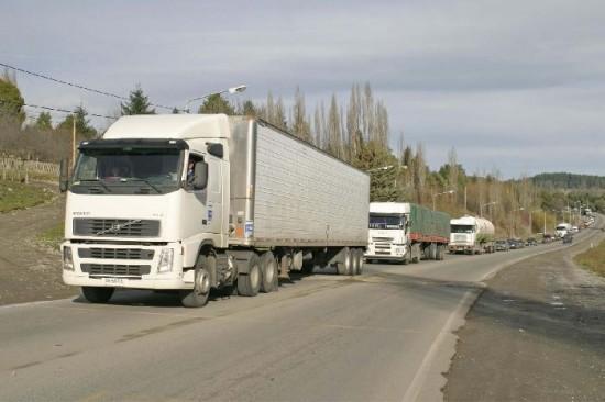 Presidente de los camioneros califica como populista al gobierno