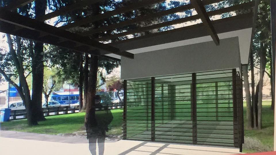 Construirán centro de información turística en Molina