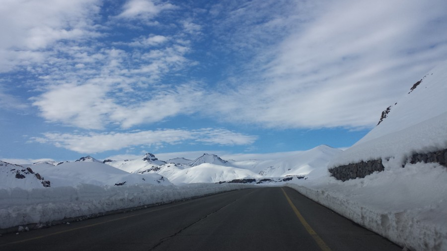 Se autoriza tránsito de la ruta ch115 hasta sector Lo Aguirre