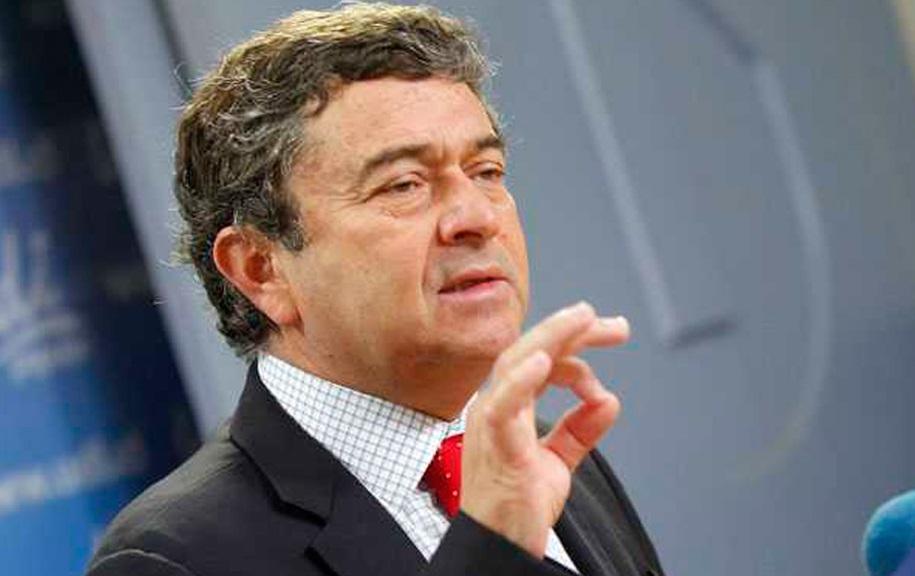 Senador Coloma manifiesta  discrepancia con la reforma laboral propuesta por el gobierno