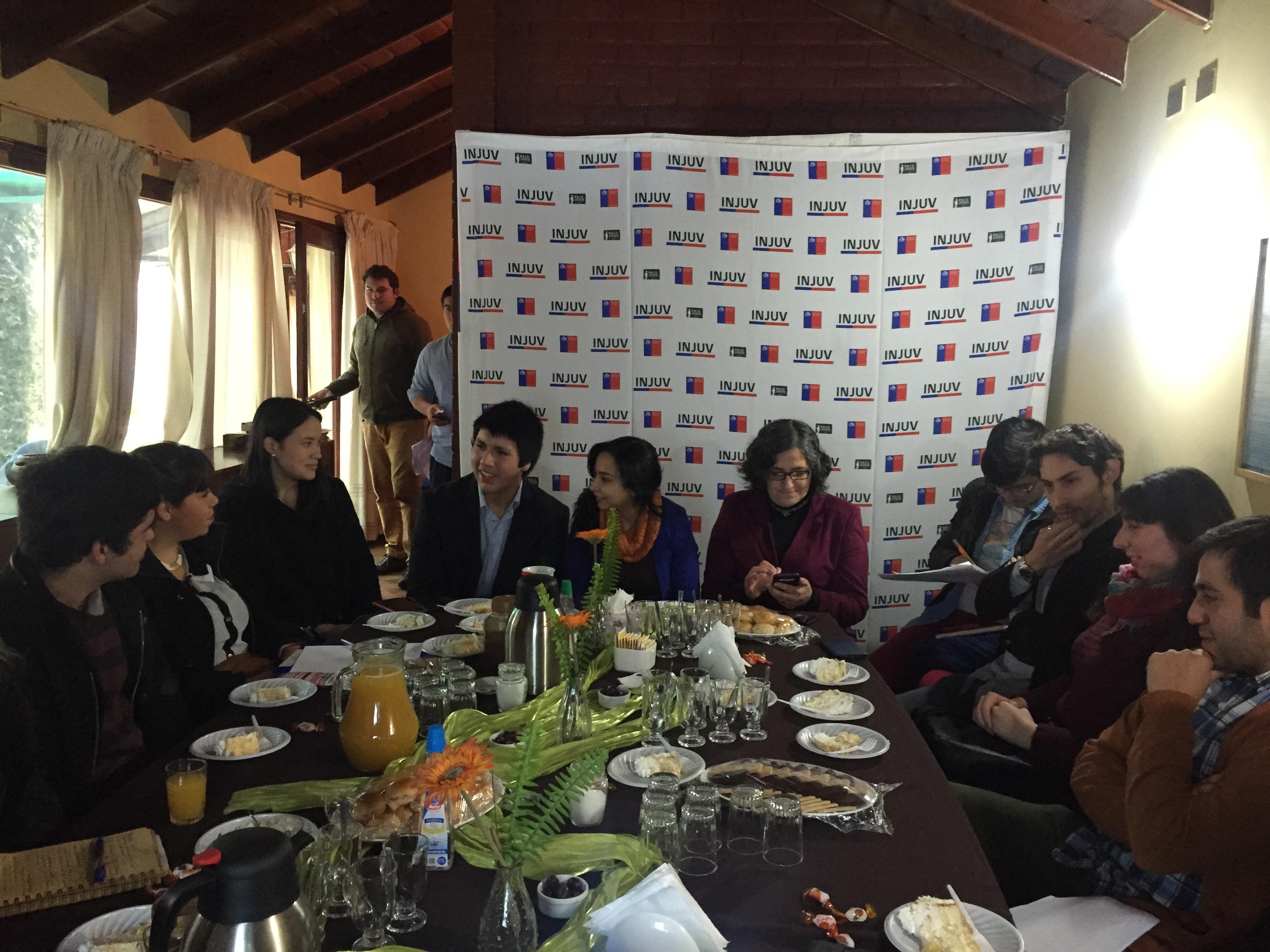 Realizan debate sobre el aborto en la región