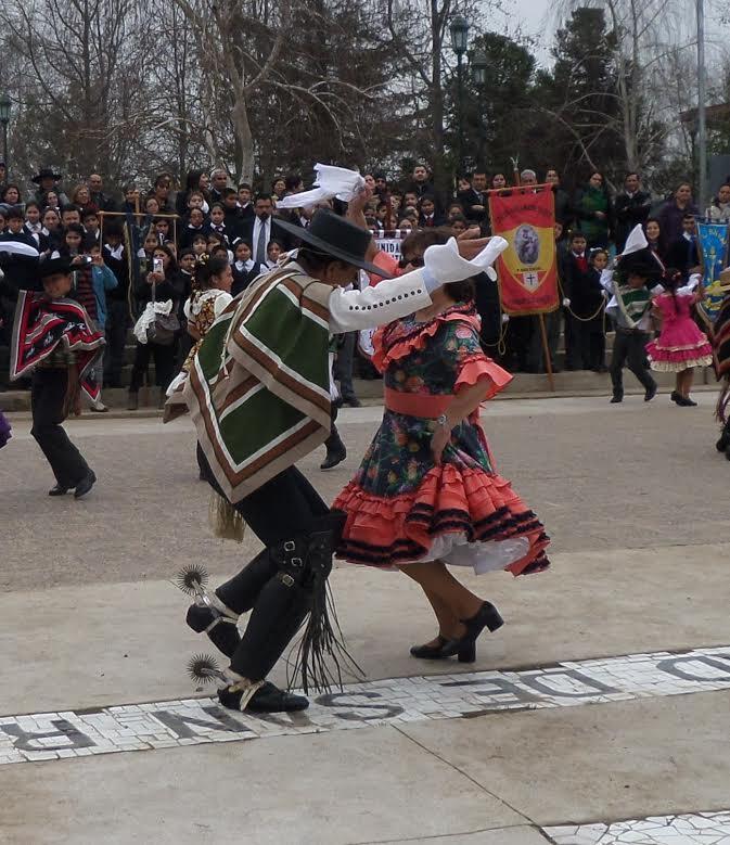 Campeonato Provincial de Cueca se realizará en Curepto
