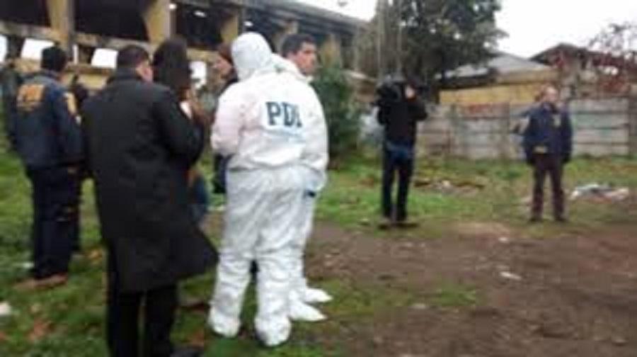 Investigan golpiza a mujer que la tiene en riesgo vital en Talca