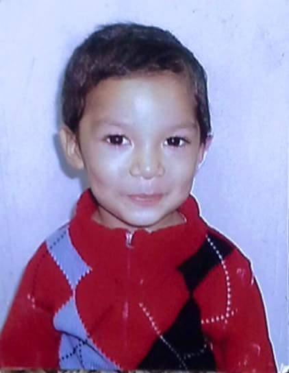 Continúa sin aparecer menor de 4 años extraviado en Molina