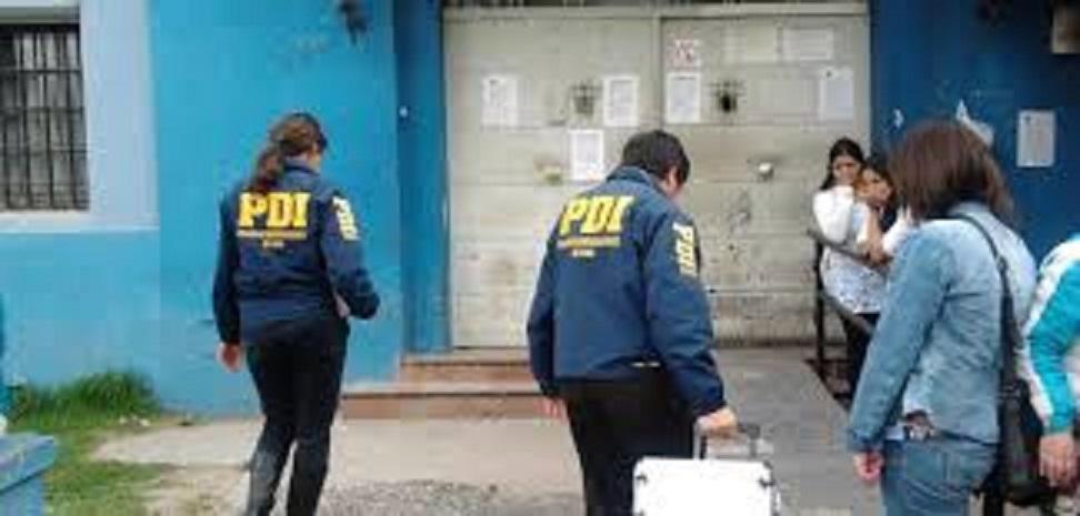 Riña en la cárcel de Talca termina con dos reos apuñalados