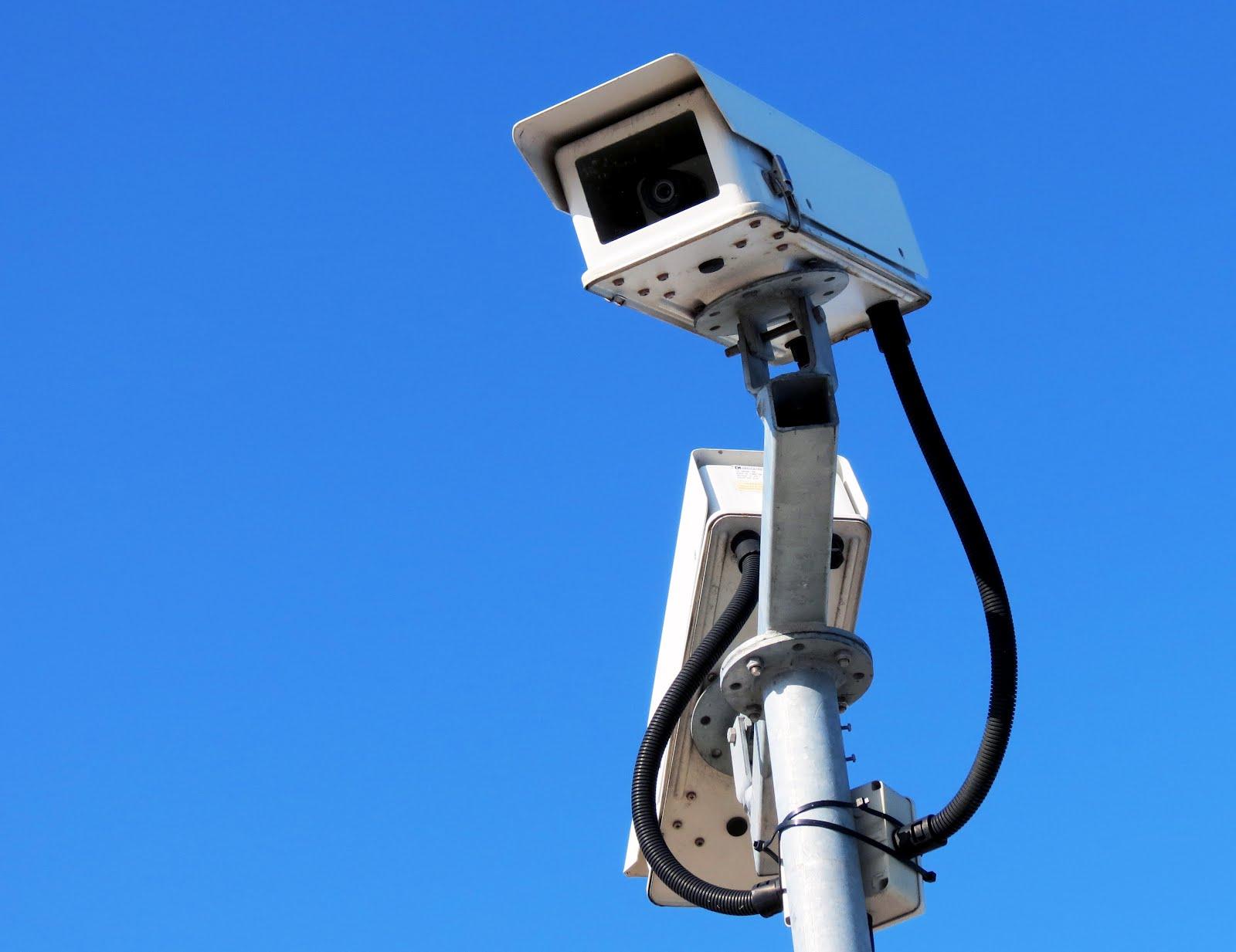Linares contará con 3 cámaras de televigilancia