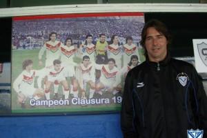 Nuevo técnico de Rangers ya se encuentra en Talca