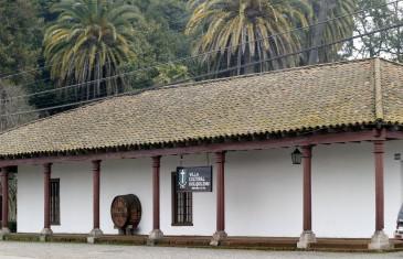 Intendente (s) Oscar Vega compromete apoyo para restauración de  Huilquilemu