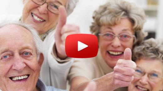 [Video] Aprueban fin de obligación que tenían los pensionados de cotizar en salud.