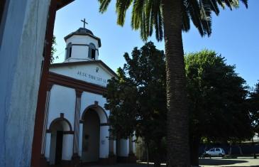 Aprueban recursos para la reconstrucción de parroquia de Villa Alegre