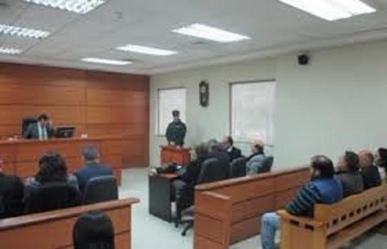 29 años de cárcel para sujetos que asesinaron a nochero en Curicó