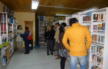 Por segundo año consecutivo Biblioteca de Molina obtiene primer lugar nacional de gestión