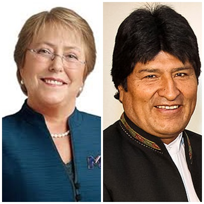 Chile considera que fallo de La haya refuerza su posición ante demanda Boliviana