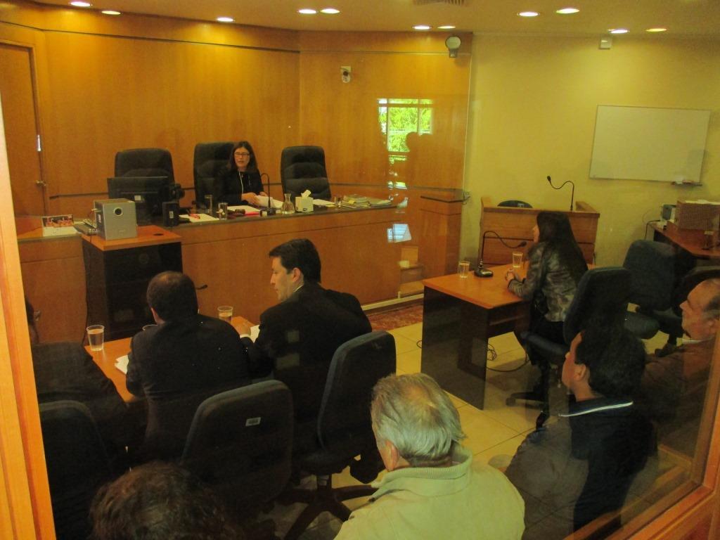 Concejales de Talca son inhabilitados para ocupar cargos públicos