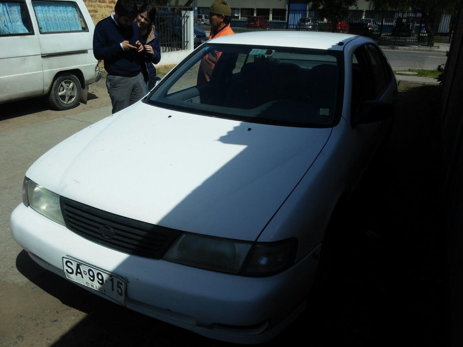 Carabineros recupera vehículos robados en Talca