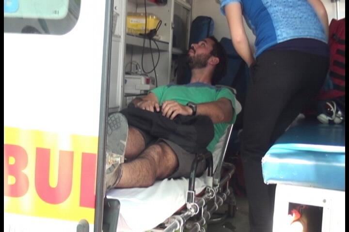 Ubican a dueño de perro que atacó y mordió a tres personas en el centro de Talca