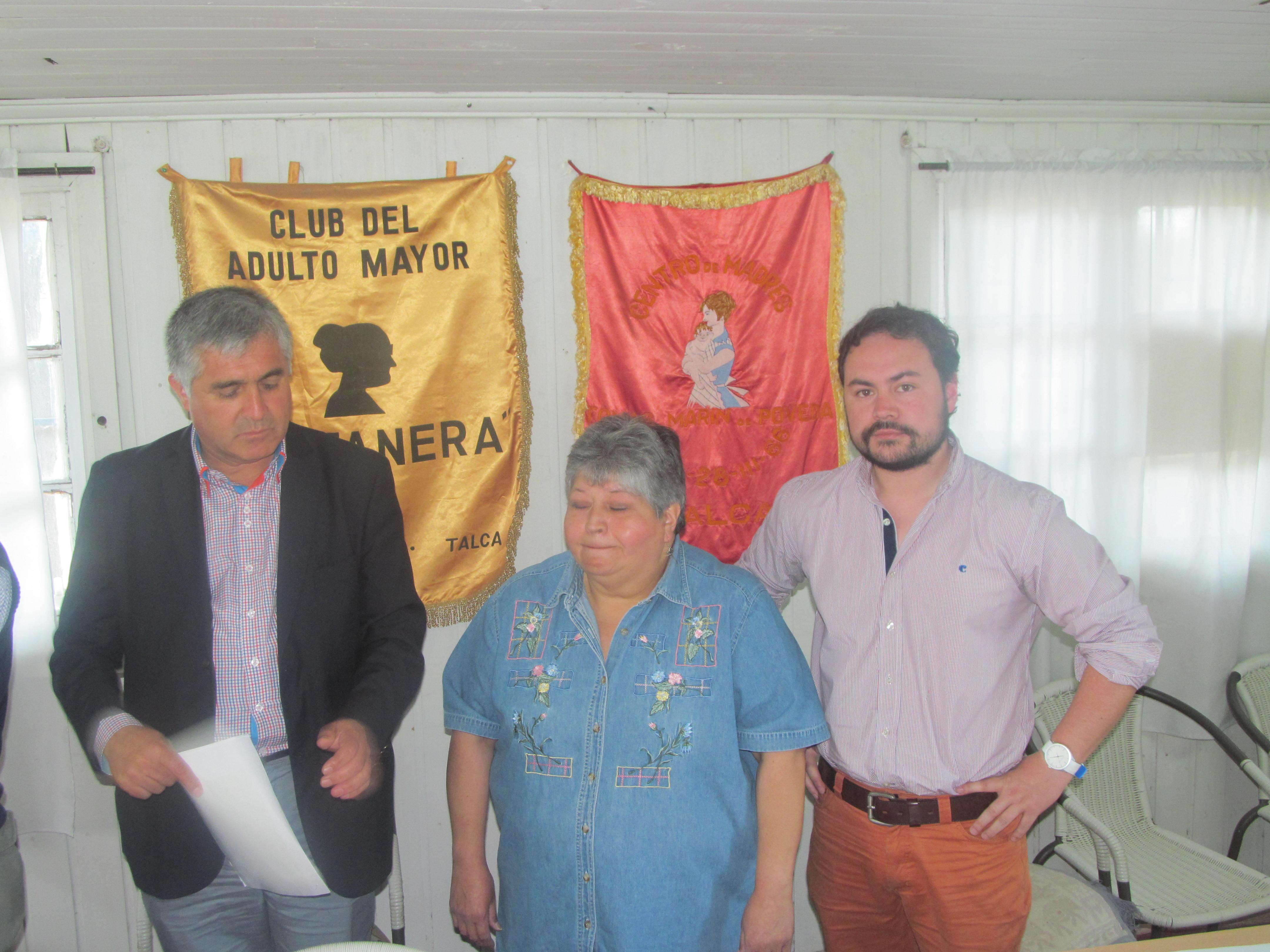 Denuncian intenciones de enajenar propiedades de forma irregular en Talca