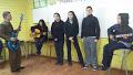 Carabineros enseña música a escolares de Itahue