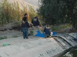 Frenética búsqueda de niño desaparecido en las aguas del canal Colbún Machicura