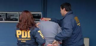 La PDI arrestó a 10 personas por pensiones de alimentos