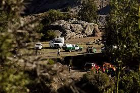 Muerta, encuentran ciudadana alemana en localidad de Parque Inglés en precordillera de  Molina.