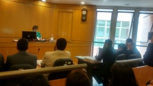 juez 2