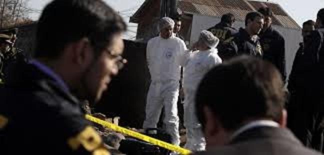 Joven es asesinado a golpes en sector rural de Longaví