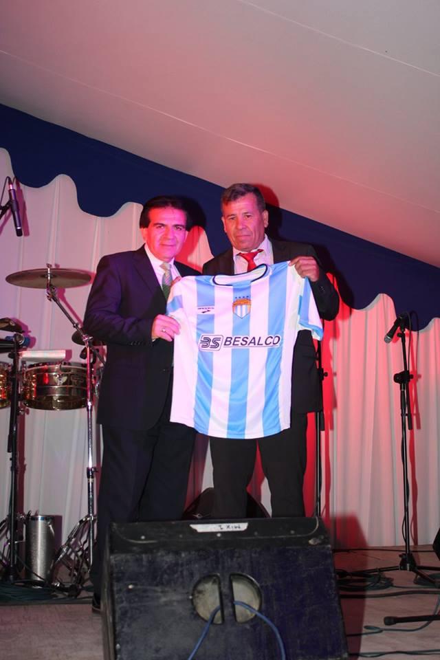 Magallanes de Maule se incorpora a la Aso-Fútbol Talca