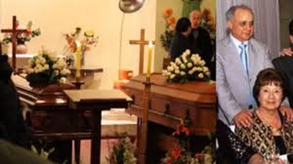 La PDI detiene a tres sujetos implicados en el brutal homicidio de dos profesores de Linares