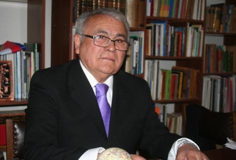 Parrilla de proyectos inquietan al presidente del Core Maulino