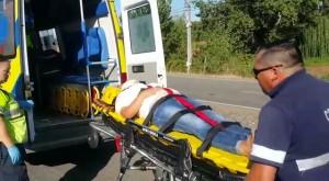 choque lesionado 2