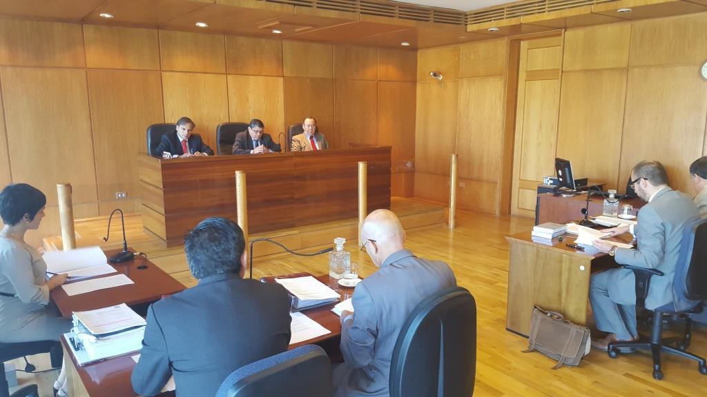 Corte de Apelaciones de Talca, confirma prisión de Secretario de Tribunal Electoral TER