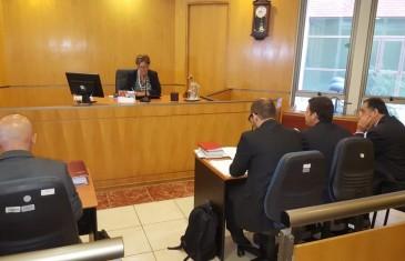 Por malversación de 252 millones de pesos queda en prisión Secretario de Tribunal Electoral