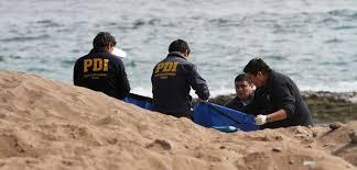Peritaje de ADN será clave para confirmar identidad de cuerpo de menor encontrado en costa maulina