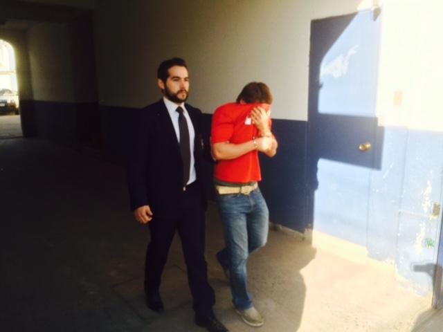 La PDI detiene a hombre que robó especies y dinero a vecino en barrio acomodado de Talca