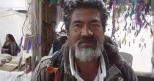 Caminata de protesta entre Chiloé y La Moneda por ley de pesca